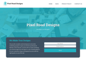 pixelroaddesigns.com