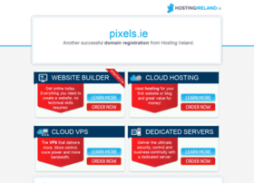 pixels.ie