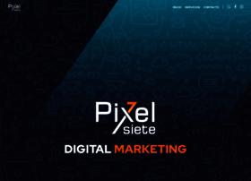 pixelsiete.com