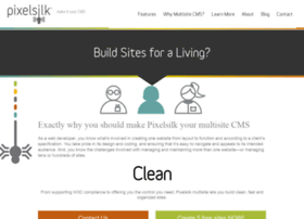 pixelsilk.com