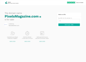 pixelsmagazine.com