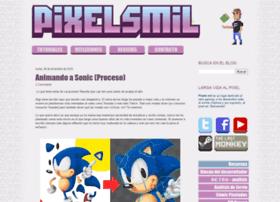 pixelsmil.blogspot.com
