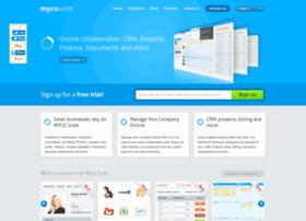pixelsparks.mycosuite.com