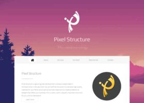 pixelstructure.in