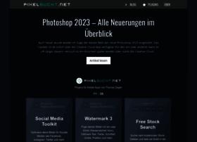 pixelsucht.net
