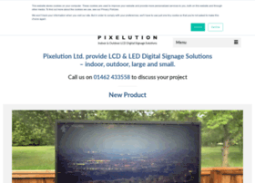 pixelution.co.uk