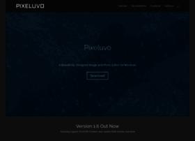 pixeluvo.com