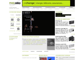 pixelvalley.com