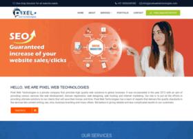 pixelwebtechnologies.com