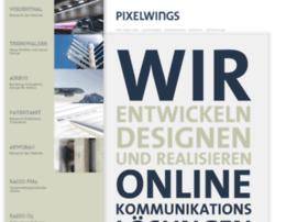 pixelwings.com