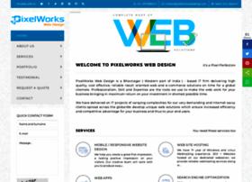pixelworkswebdesign.com