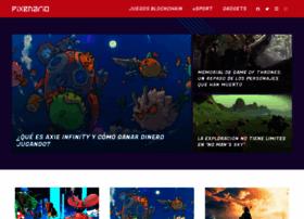 pixenario.com