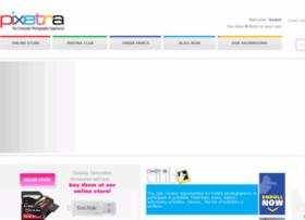 pixetra.com