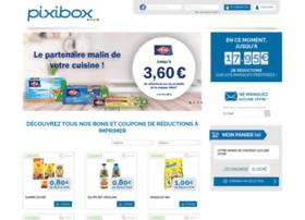 pixibox.com