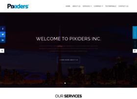 Pixiders.com