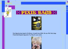 pixiebags.co.uk