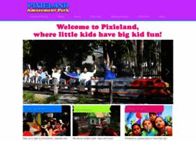 pixieland.com