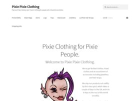 pixiepixie.com