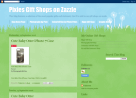 pixiesgiftshopsonzazzle.blogspot.co.uk
