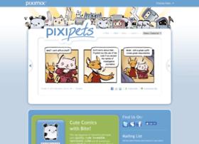 pixipets.com