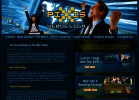 pixiswebdesign.com