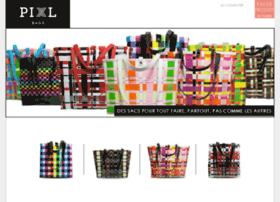 pixl-bags.com