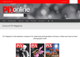 pixmag.co.za