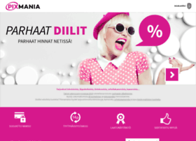 pixmania.fi