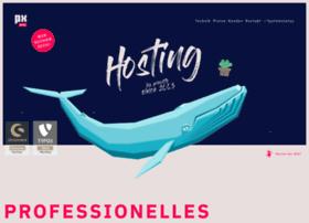 pixolith-hosting.de