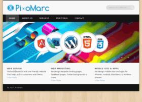 pixomarc.com
