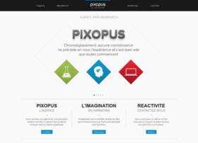 pixopus.com