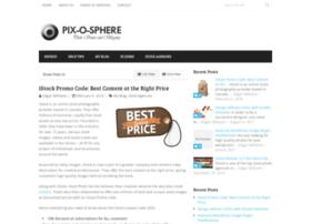 pixosphere.com