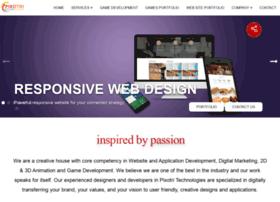 pixotritechnologies.com