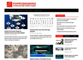 pixprosranking.net