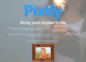 pixtly.com