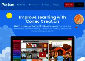 Pixton.com