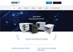 pixustechnologies.com