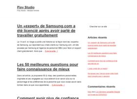 pixy-studio.com