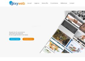 pixyweb.fr