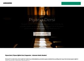 piyanodersi.org