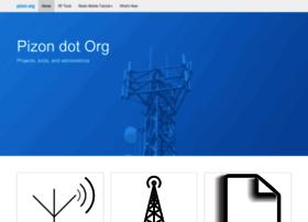 pizon.org