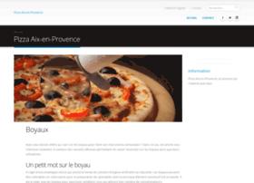 pizza-aix-en-provence.fr