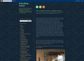 pizza-blog-forum.blogspot.com