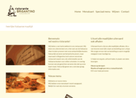 pizza-brigantino.nl