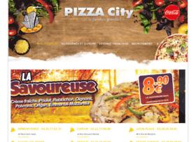 pizza-city.fr