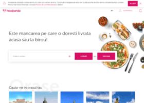 pizza-cluj.foodpanda.ro