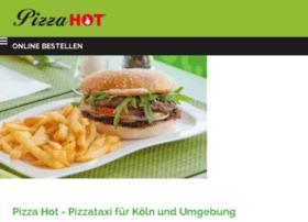 pizza-hot.info