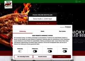 pizza-max.de