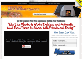 pizza-oven-plans.com
