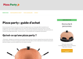 pizza-party.fr